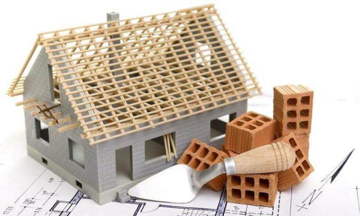 строительные материалы при строительстве