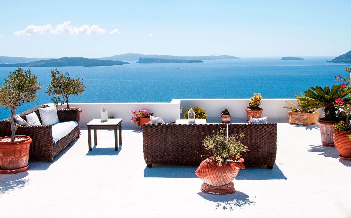 Апартаменты ситония греция