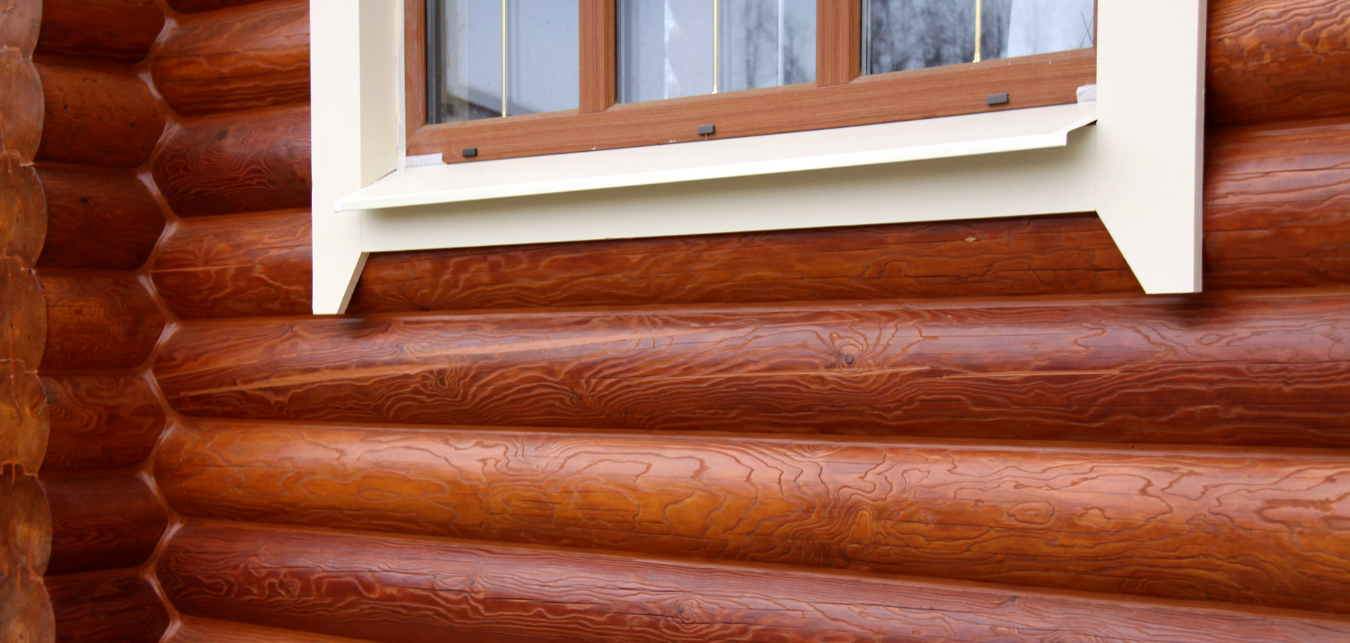 пропитка для деревянного дома